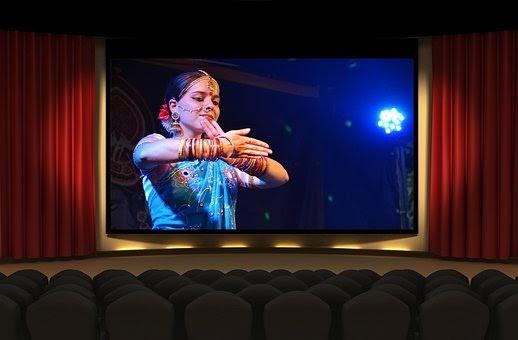 المورد الجديد: السينما والمسرح