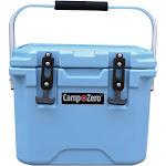 Camp-Zero 10L Premium Cooler, Blue