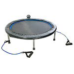 Stamina Products InTone Plus Rebounder 351632 38 in.