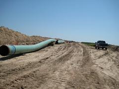 keystone pipeline