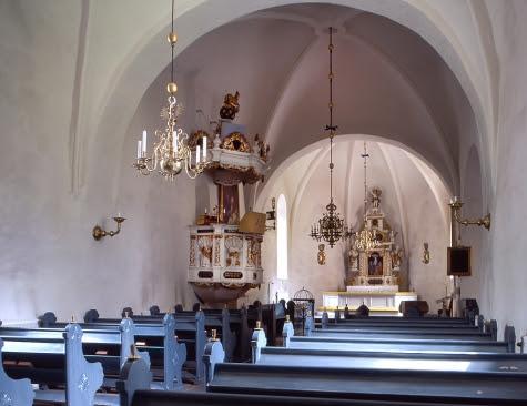 Skå kyrka
