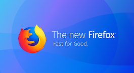 Firefox's faster, slicker, slimmer Quantum edition now out