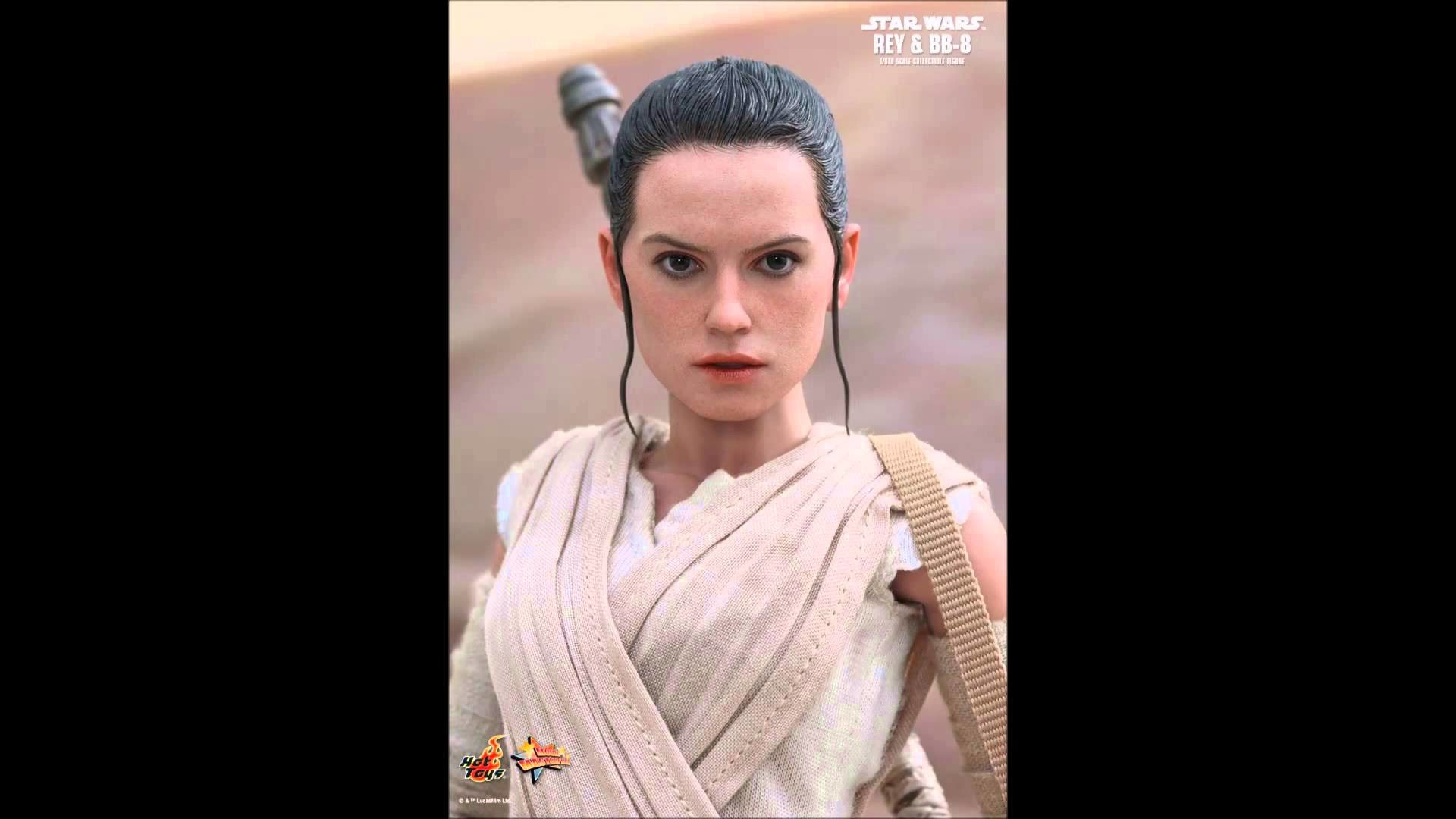 Rey Star Wars Wallpaper 74 Images