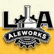 Los Angeles Ale Works!
