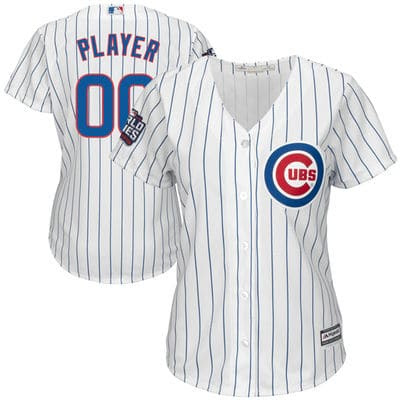 Womens Cubs World Series Champ Jersey, Purse, Jewelry, Necklace