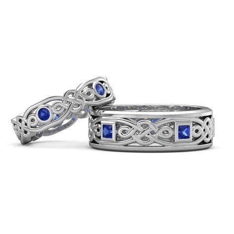 New Matching Wedding Bands Canada   Matvuk.Com