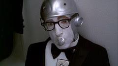 Robot by Random Movie Club
