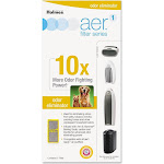 Holmes aer1 HAPF30AO-U4 Odor Eliminator - Air Purifier Filter