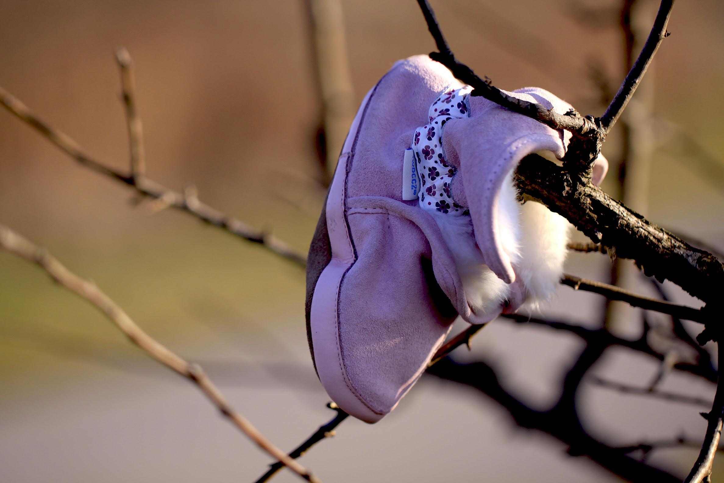 tree bootie 6