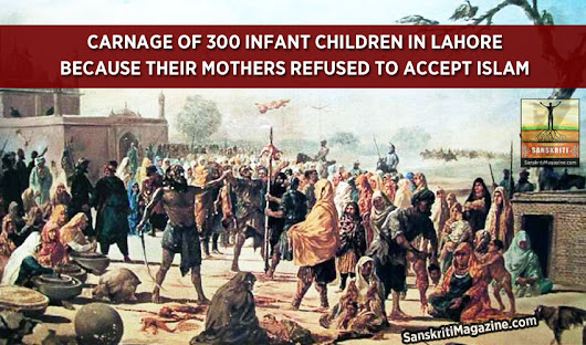 Image result for carnage of infants by muslims