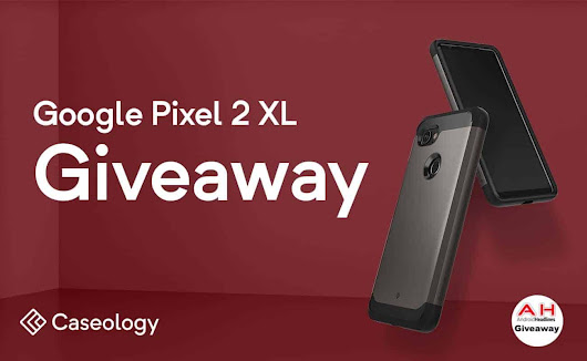 Win A Google Pixel 2 XL With Caseology & AndroidHeadlines – International Giveaway | Androidheadlines.com