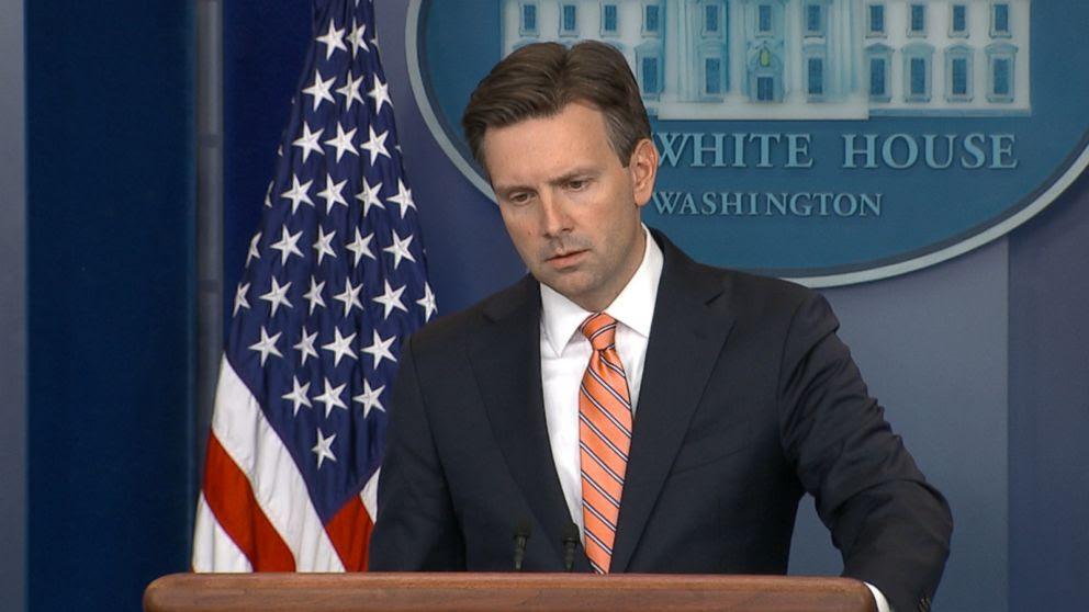 Risultati immagini per white house obamacare clinton