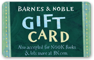 Barnes & Noble Green