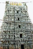 Twin for Tirupati in Kanyakumari