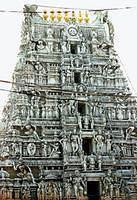 Twin for Tirupati in Kanyakumari