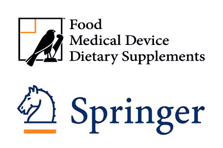 Press Release: Springer Taps Marc Sanchez for Food Law Textbook - FDA Attorney