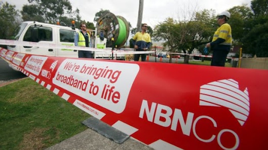 Alarms may not work with NBN