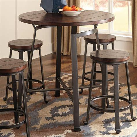 counter height pub table ideas  pinterest