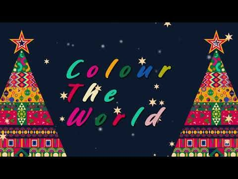 Sash! feat Dr Alban x Colour The World(2020 X-Mas Edit)