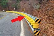 Pembatas Jalan Bisa Mencegah Fatalitas Kecelakaan