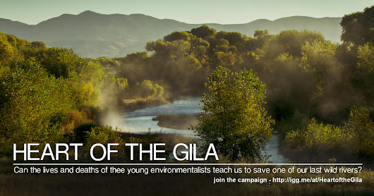 Heart of the Gila: Documentary Film