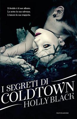 Più riguardo a I segreti di Coldtown