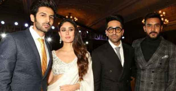 Jashne-E-Youngistan Awards 2018: B'Town Gather Under One Roof At The Gala Event