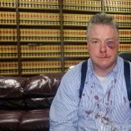oc courtroom brawl