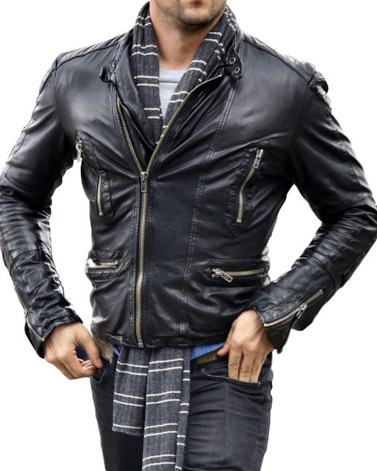 Brant Daugherty Fifty Shades Freed Jacket - New American Jackets
