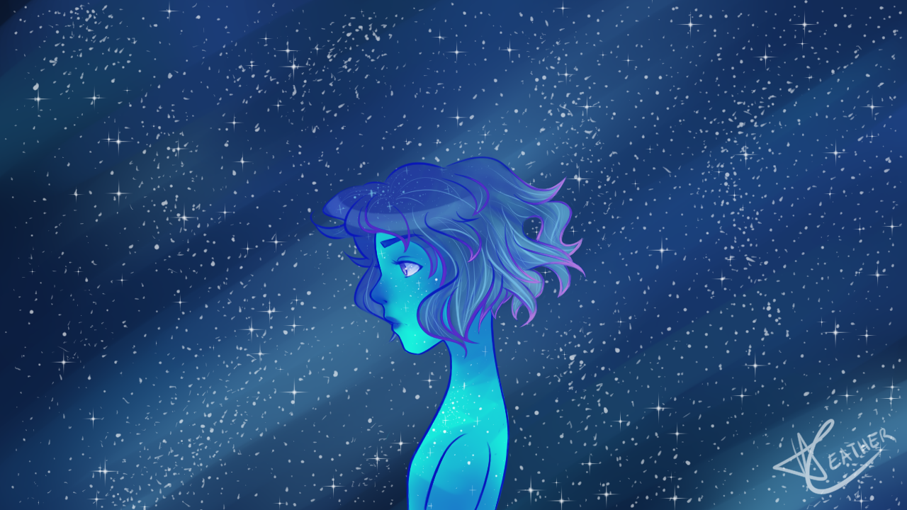 Lapis is my love