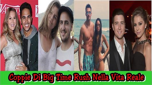 Big Time Rush 2017
