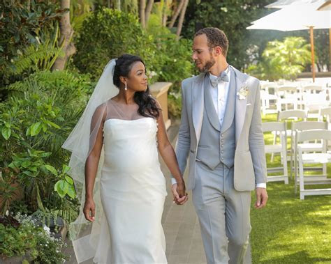 Tatyana Ali Marries Dr. Vaughn Rasberry: Wedding Photos