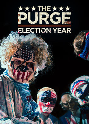 Purge: Election Year, The