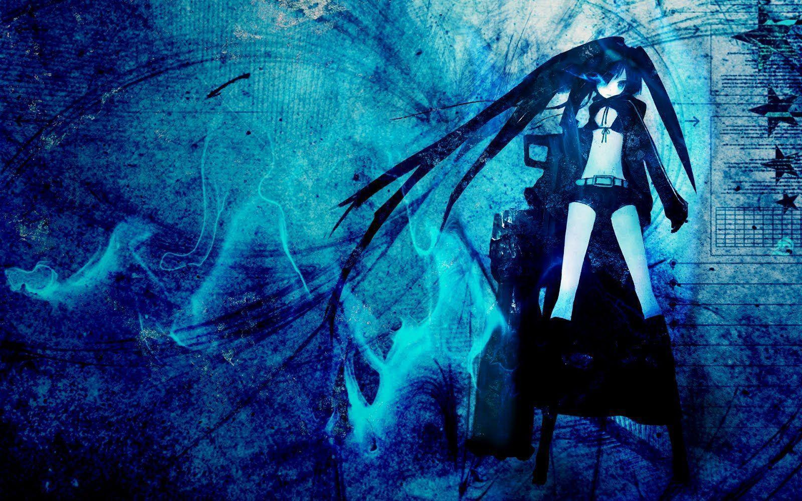 Cool Anime Wallpapers - Wallpaper Cave