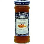 St Dalfour Fruit Spread - Deluxe - 100 Percent Fruit - Kumquat - 10 Oz - Case Of 6