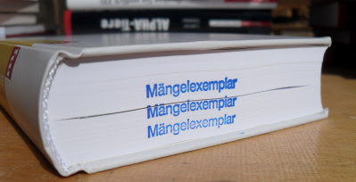 Image result for mängelexemplare bücher