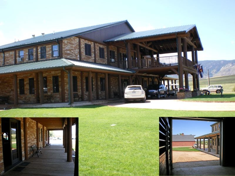 Van Dhon Share Horse Barn With Indoor Arena Plans