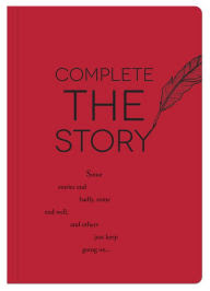 Image result for Complete the story