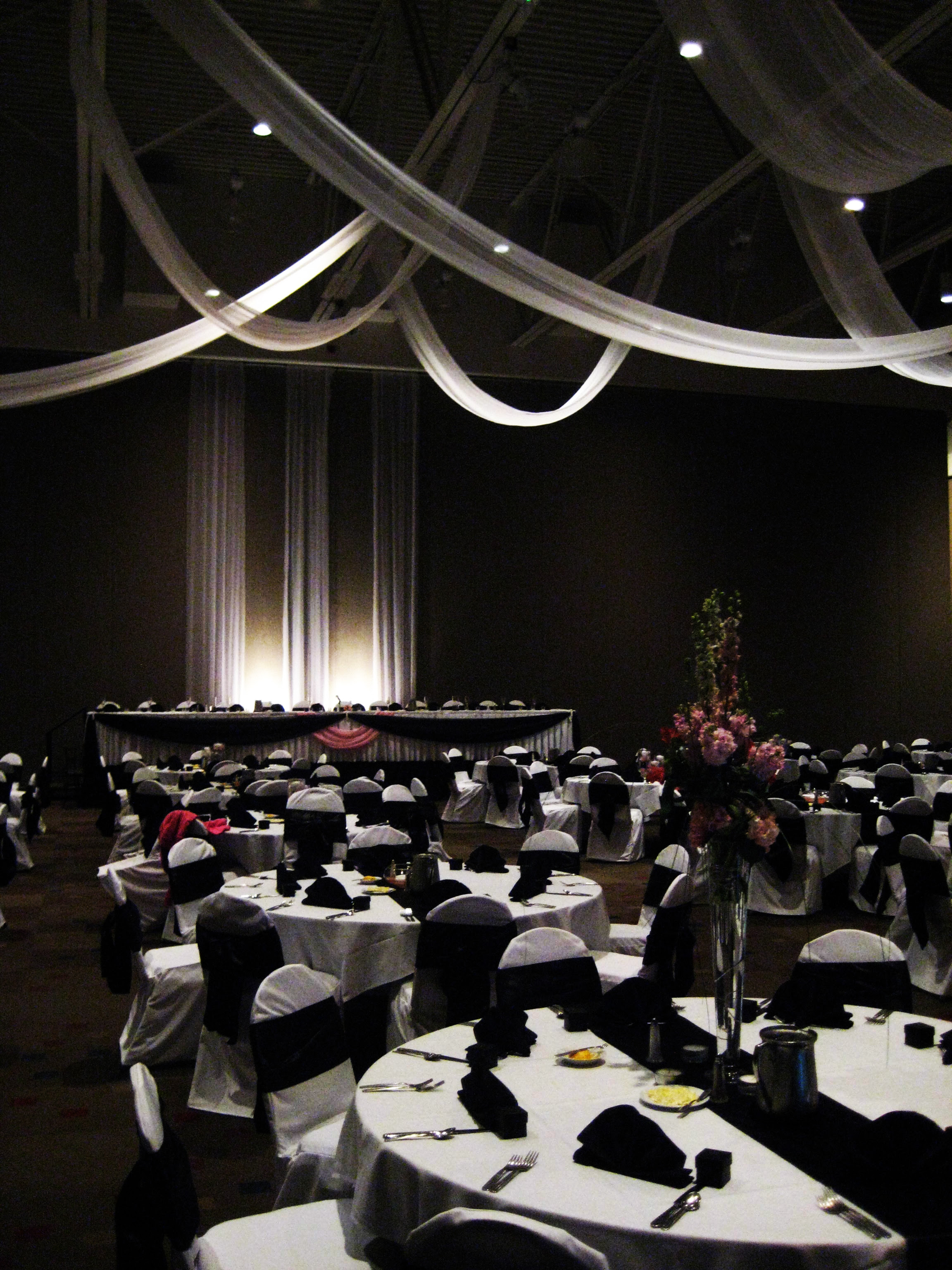Wedding Reception Trends and Ideas | Outside of the Box | Sioux