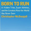 Book Review: Born to Run