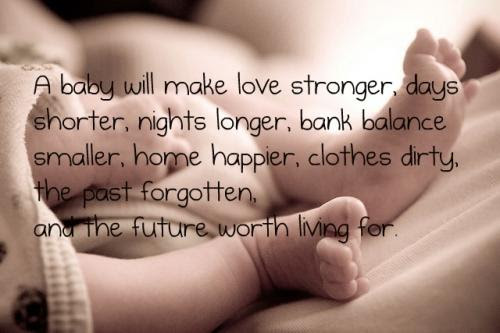 Babies Quotes Quotes About Babies Sayings About Babies
