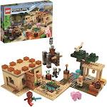 Lego 21160 Minecraft The Illager Raid
