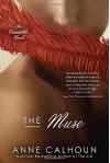 The Muse (An Irresistible Novel) - Anne Calhoun