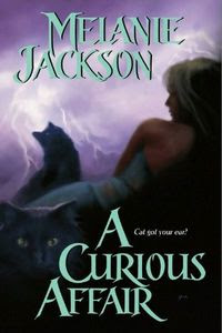 A Curious Affair by Melanie Jackson