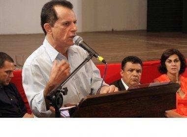 Morro do Chapéu: Prefeito é denunciado por irregularidades em contrato de merenda escolar