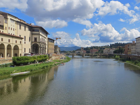 Travel Europe - Visit Florence Italy