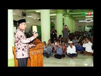 Menag Berkunjung ke Pesantren An Nahdlah Makasar