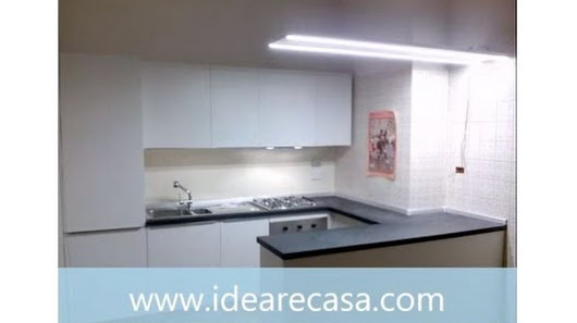Cucine ad U ##cucinesumisura a Bologna e Milano ##cucineled su ...