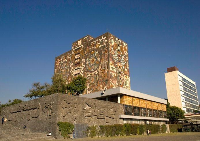 Foto: facebook.com/UNAM