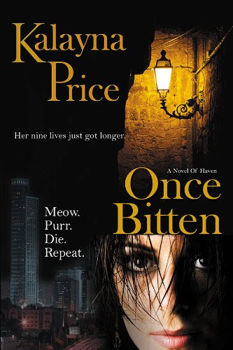 Once Bitten: 1 by Kalayna Price